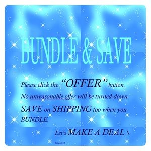I DO BUNDLE